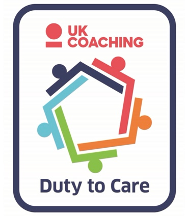 UK Coaching Duty of Care